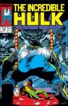 INCREDIBLE HULK #339 COVER