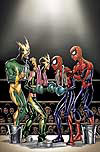 SPIDER-GIRL (2005) #81 COVER