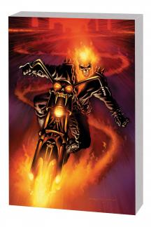 Ghost Rider by Daniel Way Ultimate Collection (Trade Paperback)