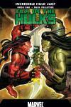 Incredible Hulks (2009) #607
