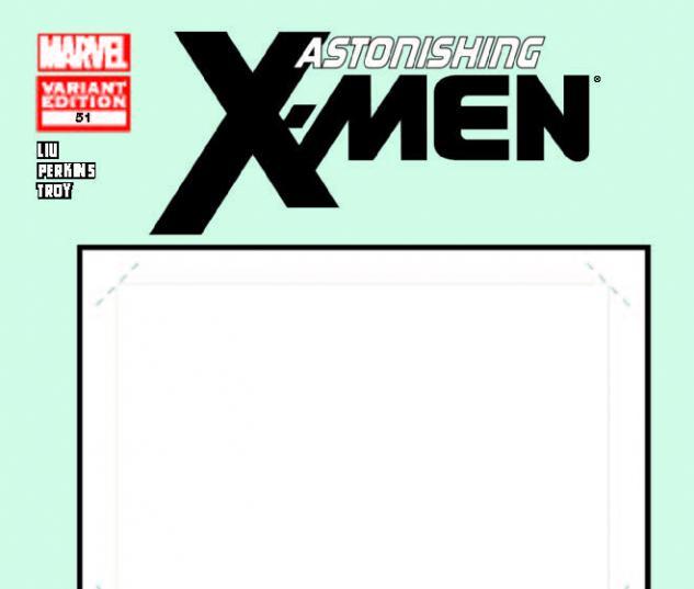 ASTONISHING X-MEN 51 CREATE YOUR OWN WEDDING VARIANT (WITH DIGITAL CODE, DNMC)