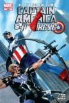Captain America And... (2012) #629