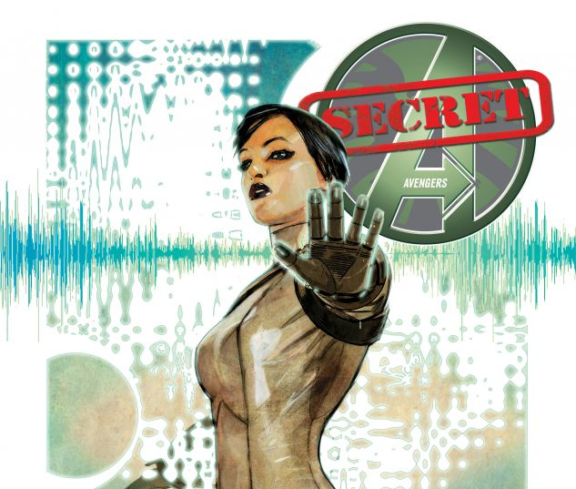SECRET AVENGERS 9 (NOW, WITH DIGITAL CODE)