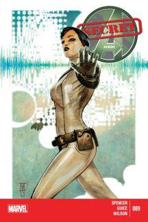 Secret Avengers #9