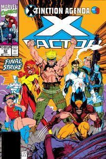 X-Factor #62