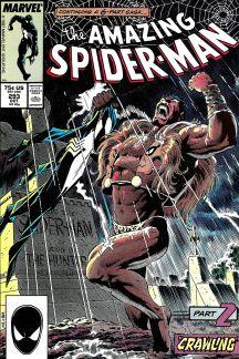 Amazing Spider-Man #293