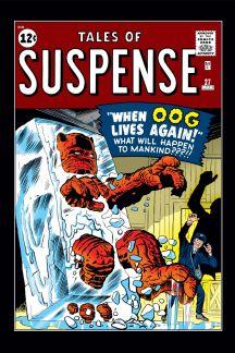 Tales of Suspense (1959) #27
