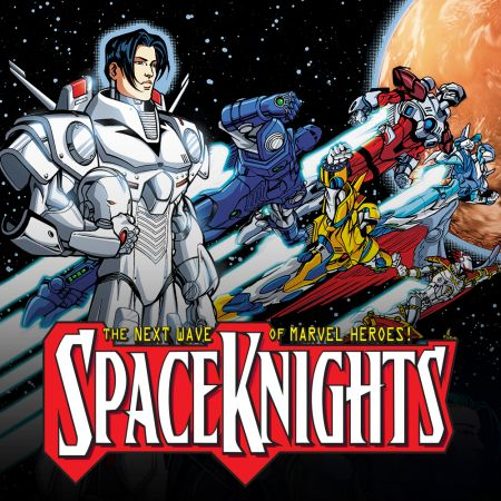 Spaceknights (2012)