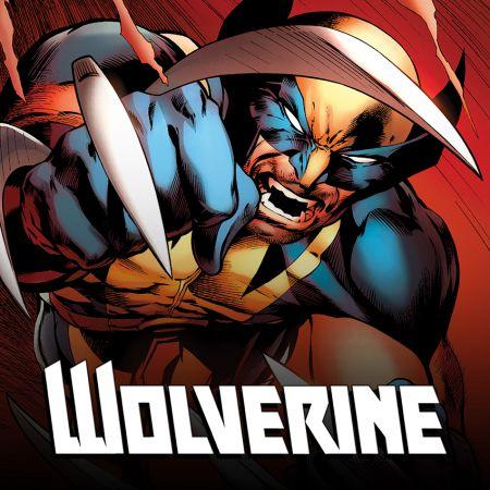 Wolverine (2013 - 2014)