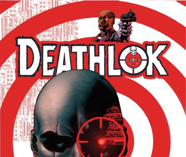 DEATHLOK 2 (WITH DIGITAL CODE)