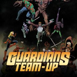 Guardians Team-Up (2015 - Present)