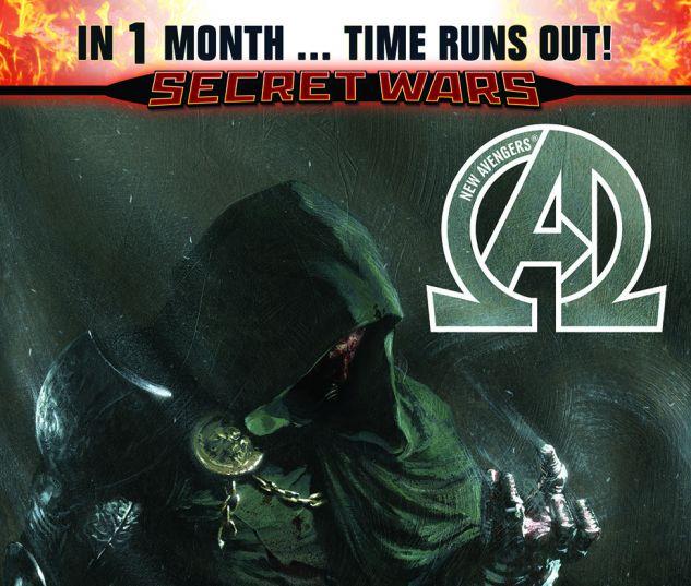 New Avengers (2013) #33