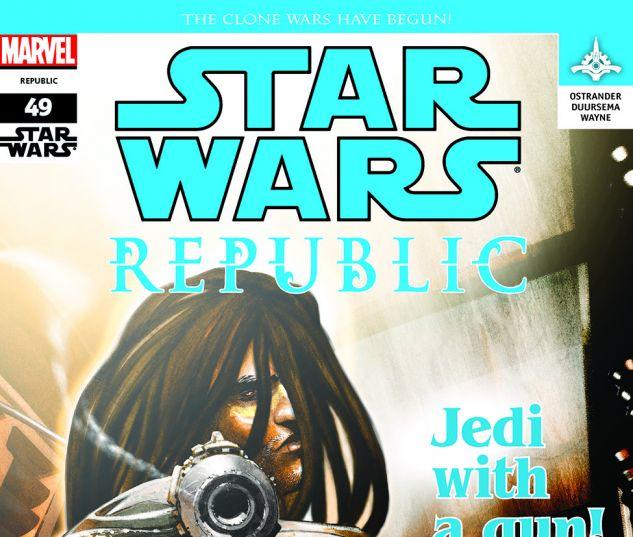 Star Wars: Republic (2002) #49