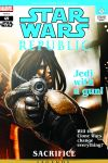 Star Wars: Republic (2002) #49