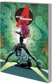 Secret Avengers Vol. 3: God Level (Trade Paperback)