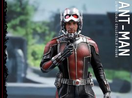 Hot Toys Ant-Man collectible figure