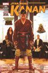 Kanan - The Last Padawan (2015) #8