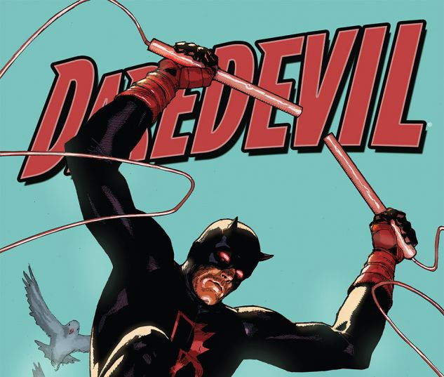 DAREDEVIL 2 YU VARIANT (WITH DIGITAL CODE)
