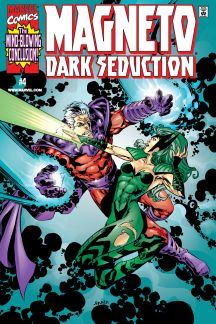 Magneto: Dark Seduction #4