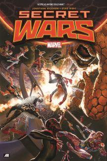 Secret Wars (Hardcover)