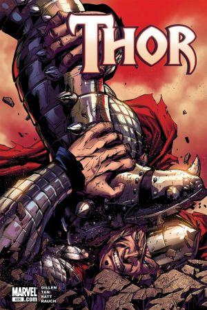 Thor (2007) #606