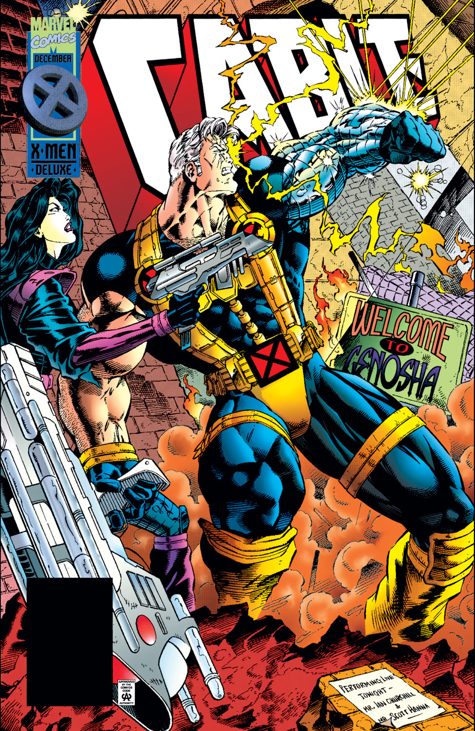 Cable (1993) #26