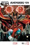 Avengers (2012) #29