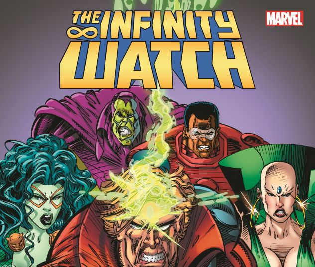 INFWATCHV2TPB_cover