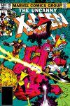 Uncanny X-Men (1963) #160
