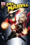Ms. Marvel (2006) #49