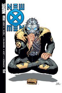 New X-Men #127