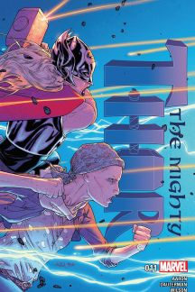 Mighty Thor (2015) #11