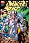 Avengers Next (2006) #3