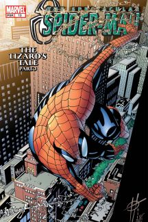 Spectacular Spider-Man (2003) #13