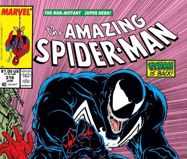 Amazing Spider-Man (1963) #316