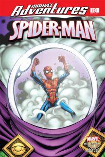 Marvel Adventures Spider-Man #10