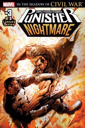 Punisher: Nightmare #3