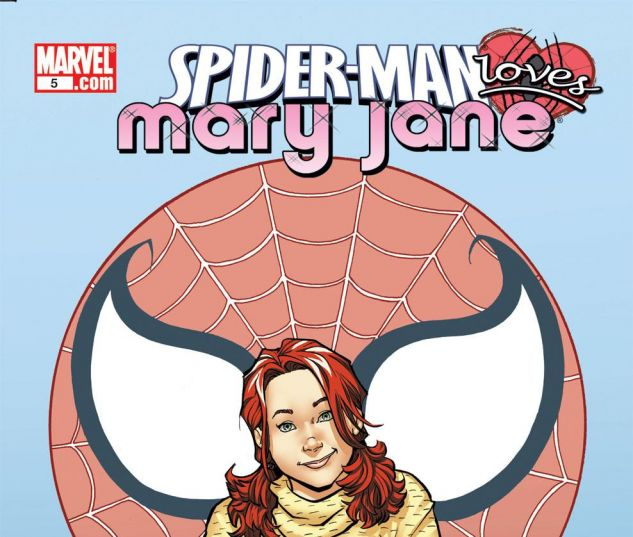 SPIDER_MAN_LOVES_MARY_JANE_2008_5