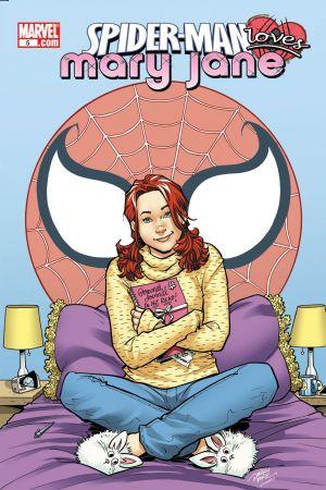 Spider-Man Loves Mary Jane (2008) #5