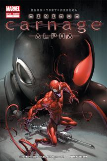 Minimum Carnage: Alpha #1