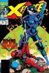 X-Force (1991) #23