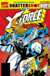 X-Force Annual (1992) #1