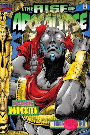 Rise of Apocalypse #3