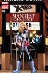 X-Men: Manifest Destiny (2008) #5
