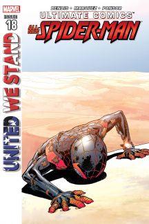 Ultimate Comics Spider-Man (2011) #18