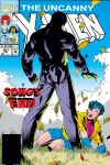 Uncanny X-Men (1963) #297