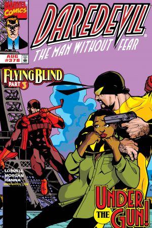 Daredevil #378