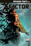 X-FACTOR (2005) #244