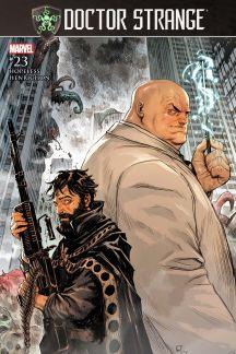 Doctor Strange (2015) #23