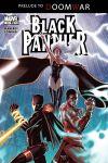 BLACK PANTHER (2008) #10